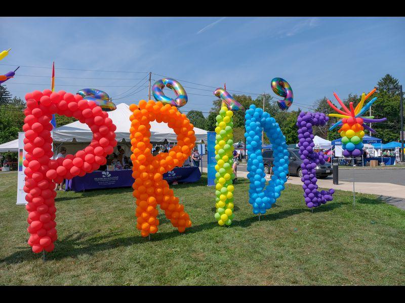 Lehigh Valley Pride Festival
